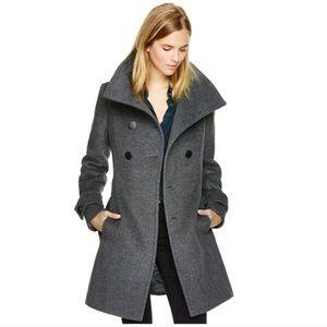 Aritzia Talula Babaton Bromley Wool Coat Sz S